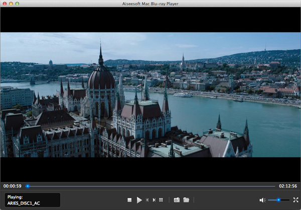Play Blu-Ray with Cyberlink PowerDVD on Mac