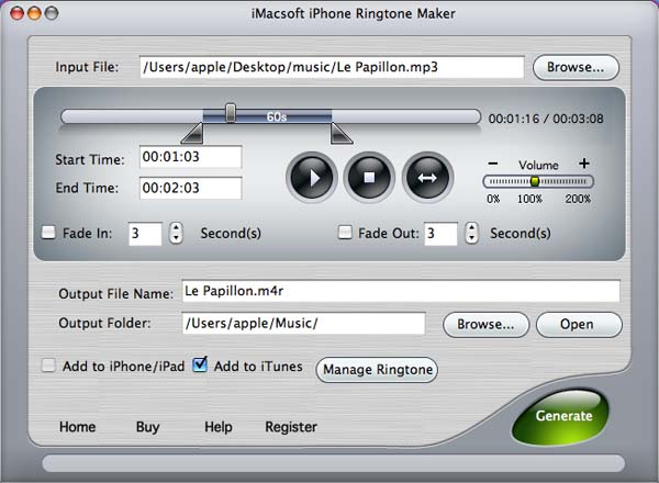 make ringtones for iphone 4s make ringtones for iphone 5s 5c 5 4s 4 3gs 3g on mac pc 3243
