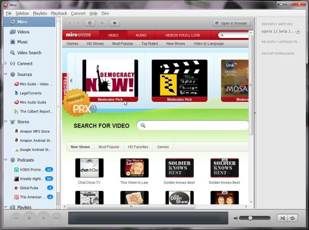 Keepvid for Mac: Download YouTube Video on Mountain Lion/Mavericks