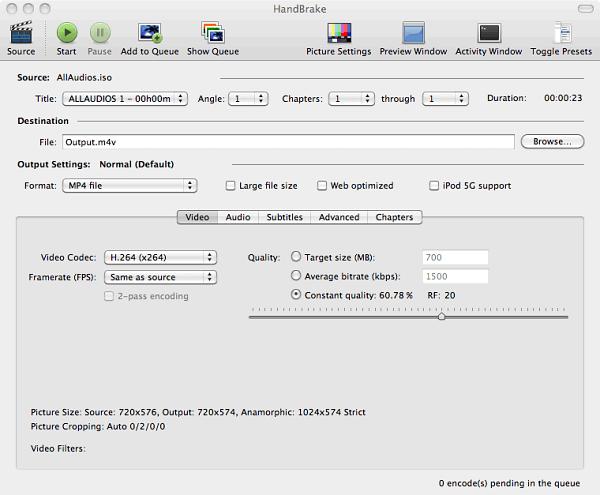 Video Converter for macOS:Convert&Play MKV,AVI,WMV in macOS